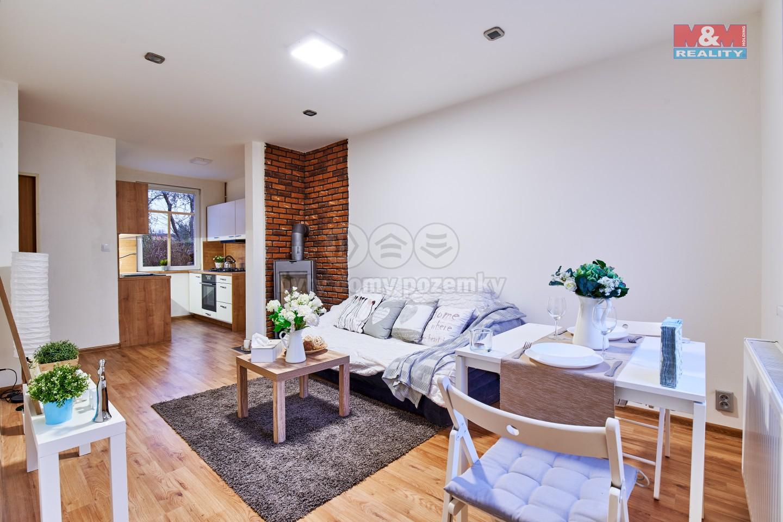 Prodej, rodinný dům, 87 m², Zlín, ul. Podvesná XI