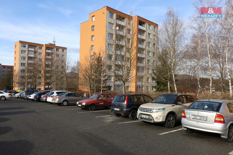Prodej, byt 3+1, 67 m², Zlín, ul. Valachův žleb