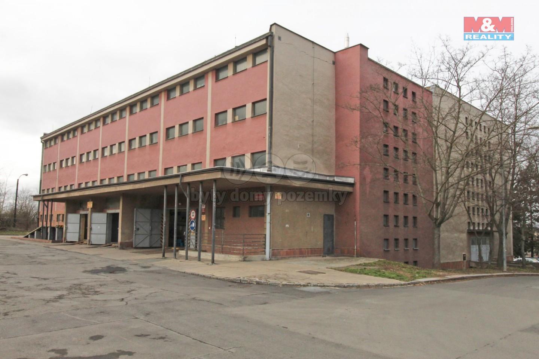 Prodej, garáž, 14 m², Plzeň, ul. Tomanova