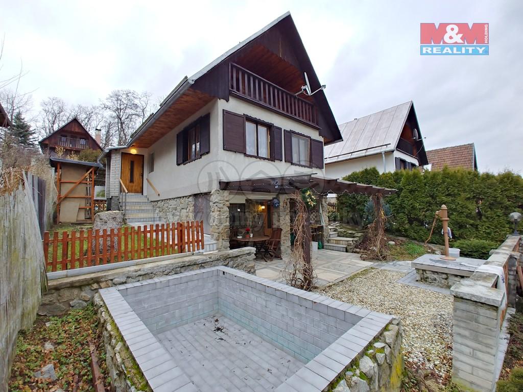 Prodej, chata, 85 m², Ivančice - Němčice