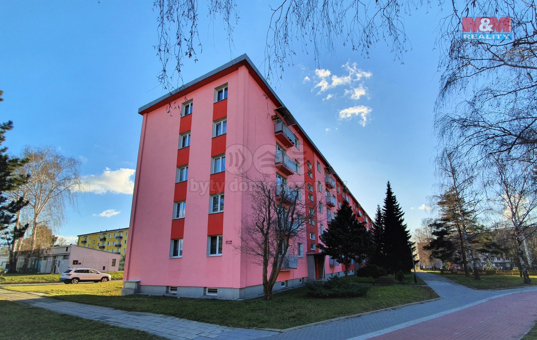 Prodej, byt 3+1, 64 m2, Přerov, ul. Želatovská