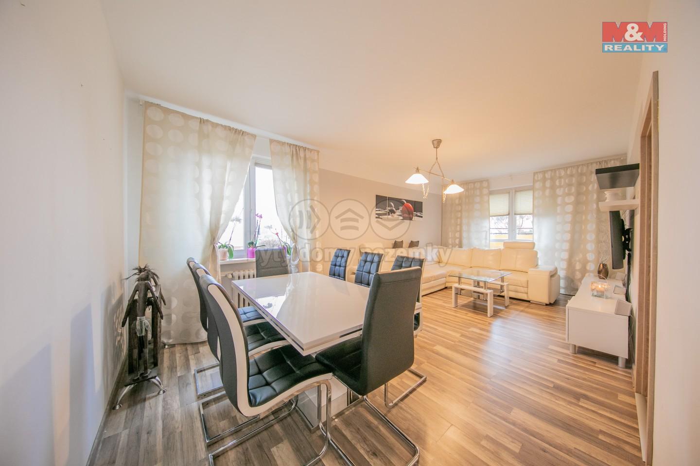Prodej, byt 3+1, 72 m², Karviná, ul. Božkova
