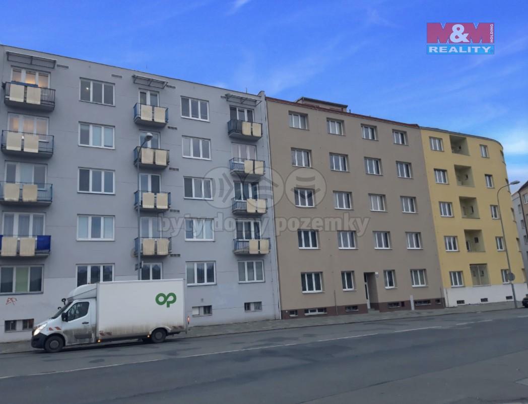 Prodej, byt 1+1, 37 m2, Brno, ul. Křížkovského