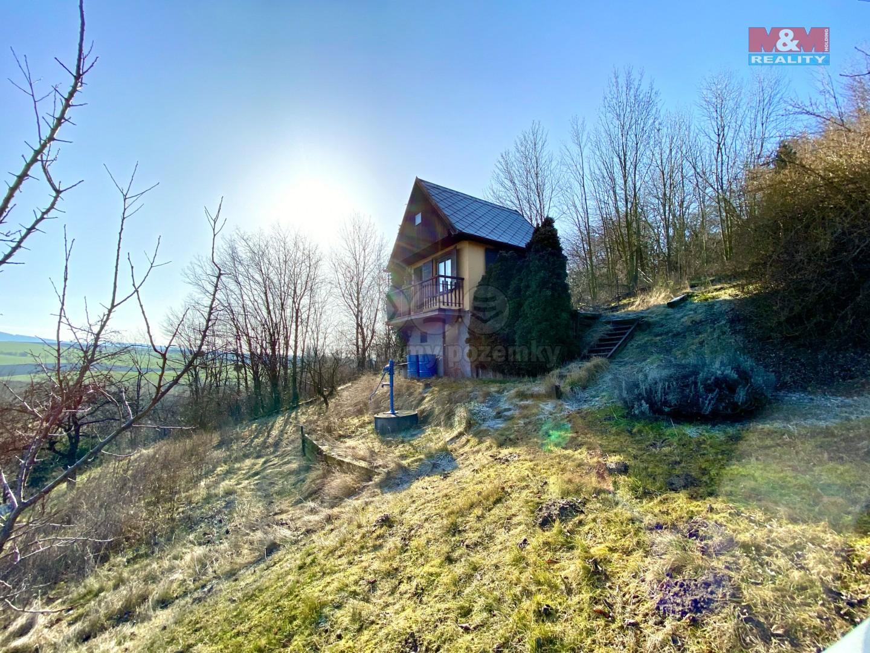 Prodej, chata, 16 m², Bořenovice