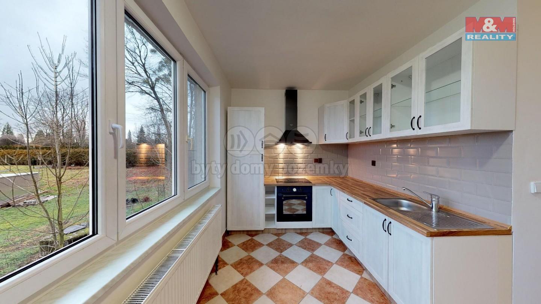 Prodej, byt 2+1, 55 m², Frýdek-Místek, ul. Slezská
