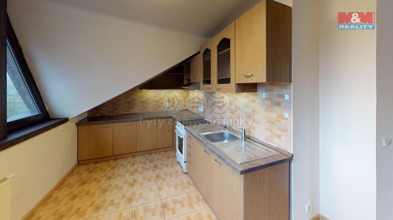 Prodej, byt 5+kk, 140 m², Frýdek-Místek, ul. Slezská