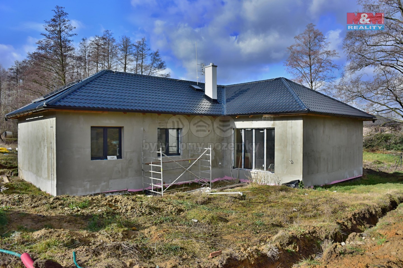 Prodej, rodinný dům, 144 m², Dolní Lutyně