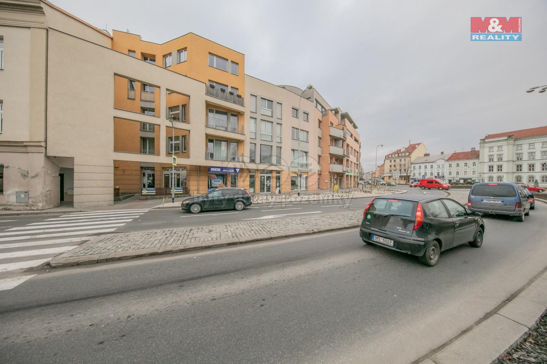 Prodej, obchod a služby, Kroměříž, ul. náměstí Míru