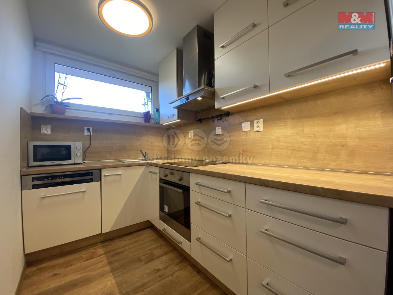 Pronájem, byt 3+kk, 58 m², Olšany u Prostějova
