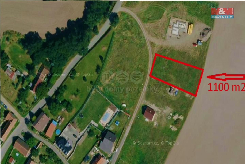 Prodej, pozemek k bydlení, Heřmanova Huť