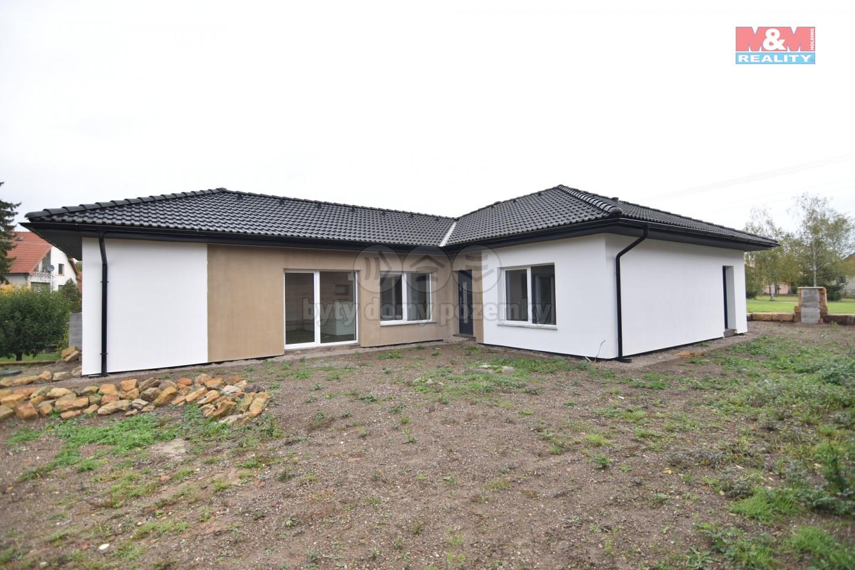 Prodej, rodinný dům 4+kk, 1320 m², Myštěves