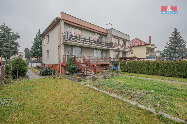 Prodej, rodinný dům, 290 m², Lipník nad Bečvou
