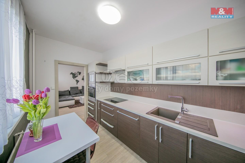 Prodej, byt 3+1, Olomouc, ul. Stiborova