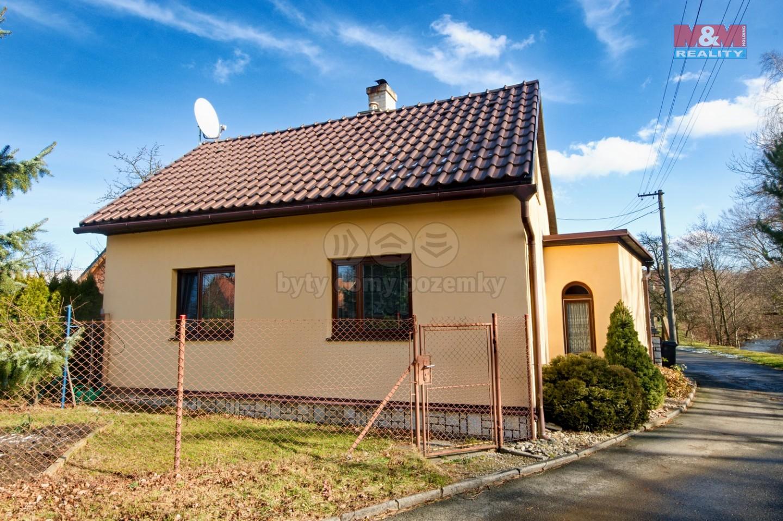 Prodej, rodinný dům, Komárno
