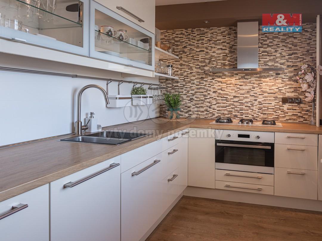 Prodej, byt 3+1, 64 m², Valašské Meziříčí, ul. Zašovská
