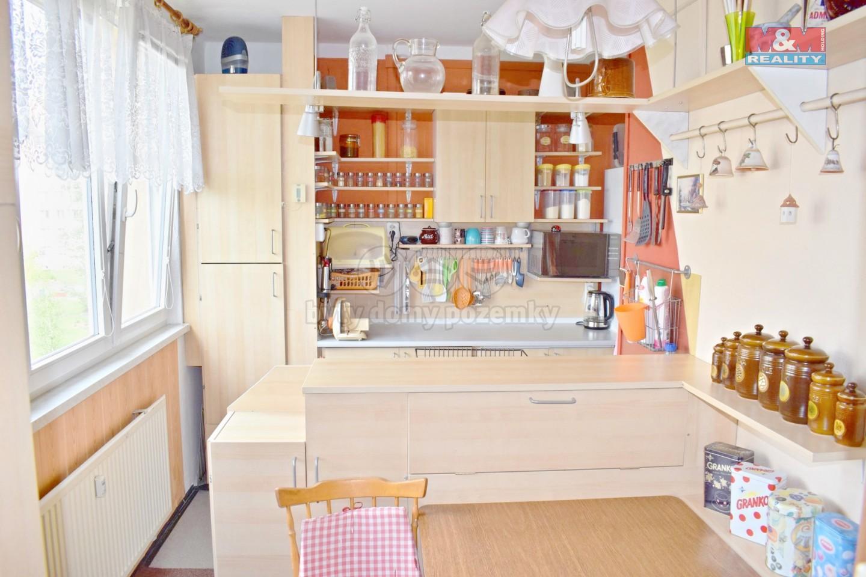 Prodej, byt 3+1, Český Těšín, ul. Kysucká