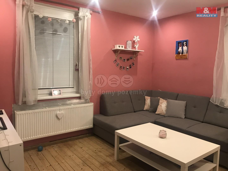 Pronájem, rodinný dům, 74 m², Zlín, ul. Podvesná VI