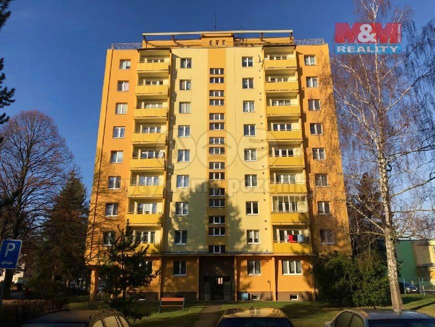 Prodej, byt 3+1, Rožnov pod Radhoštěm, ul. 1. máje