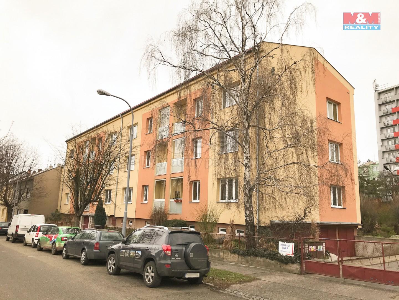 Prodej, byt 3+1, Brno - Židenice, ul. Viniční