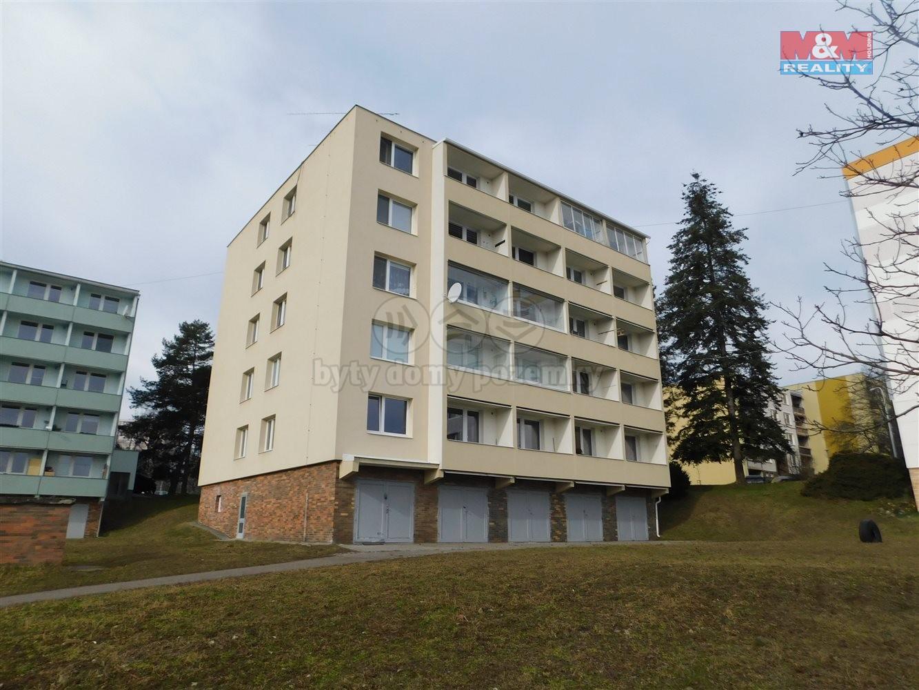 Prodej, byt 1+kk, OV, 31 m2, Brno