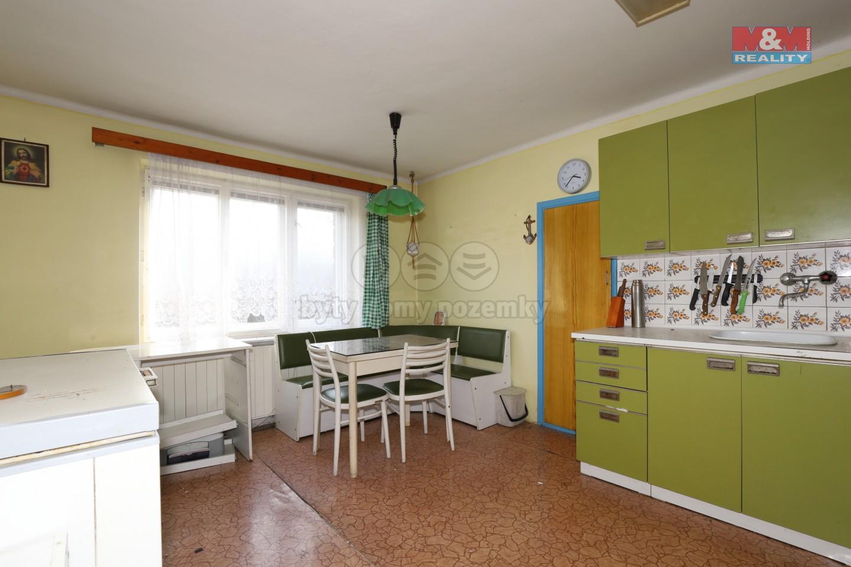Prodej, rodinný dům, 130 m², Vlčková