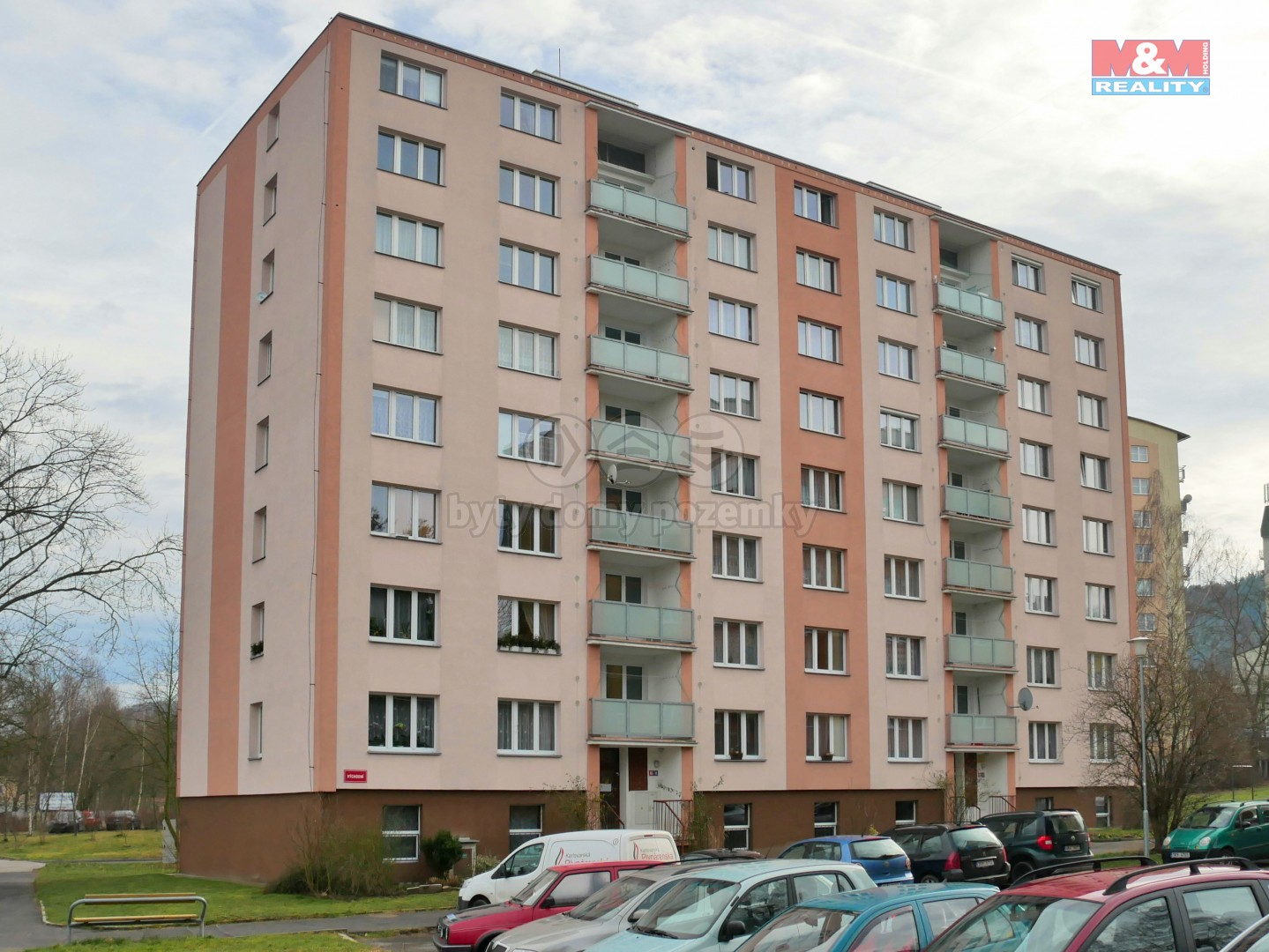 Prodej, byt 3+1, OV, 68 m2, Karlovy Vary, ul. Východní