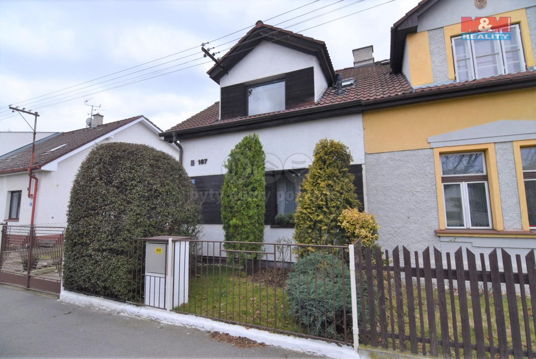 Pronájem, byt 1+1, 43 m2, Hradec Králové, Malšovice