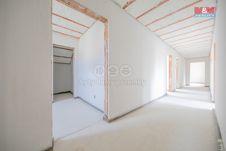 Prodej, rodinný dům, 791 m², Blatec
