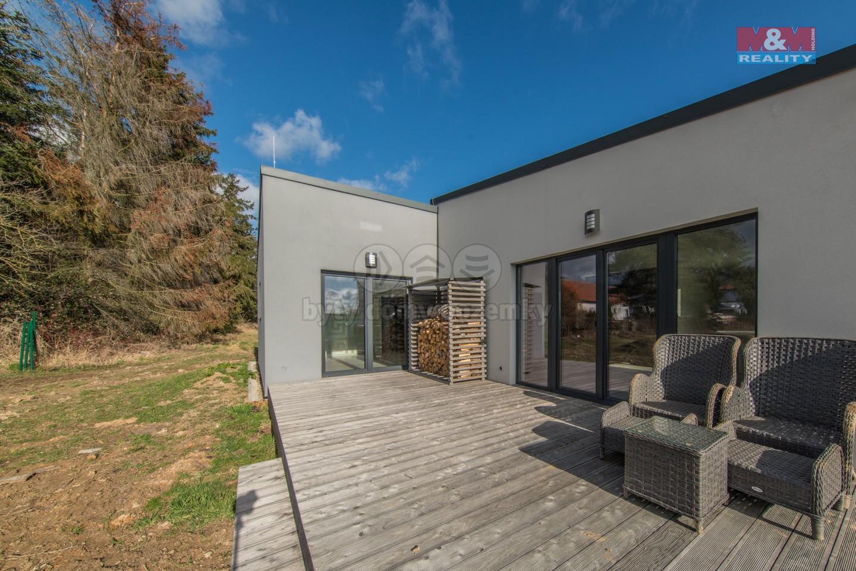 Prodej, rodinný dům, 118 m², Štíhlice
