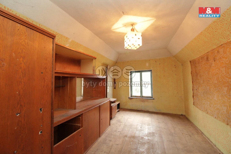 Prodej, chalupa, 70 m², Chyše, ul. Lubenecká