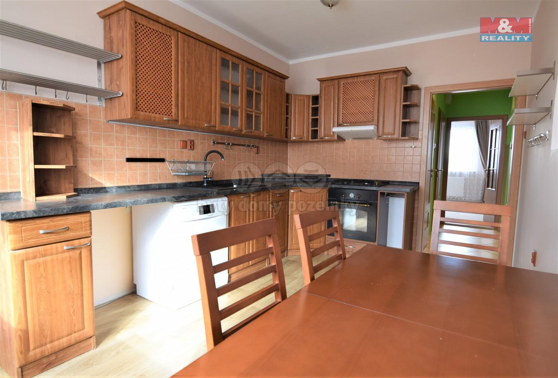 Prodej, byt 3+1, 75 m2, Česká Lípa, ul. Šluknovská