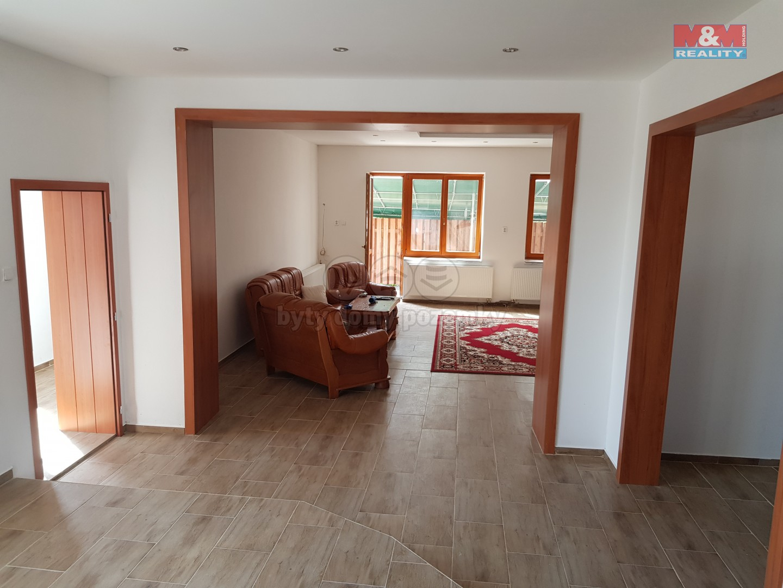 Prodej, rodinný dům, 577m2, Olomouc