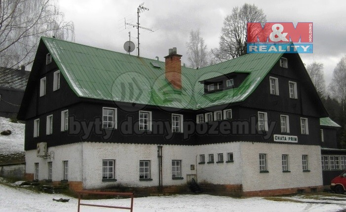 Prodej, penzion, Deštné v Orlických horách, 4.603 m2