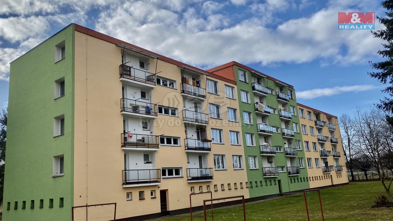 Prodej, byt 2+1, České Budějovice, ul. Nerudova