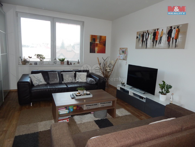 Pronájem, byt 3+kk, 68 m², Zlín, ul. Dlouhá