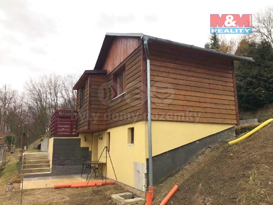 Prodej, chata, Vsetín, ul. Dolní Jasenka