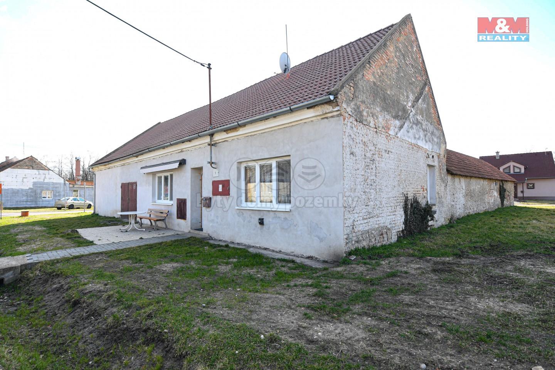 Prodej, rodinný dům, Nový Přerov