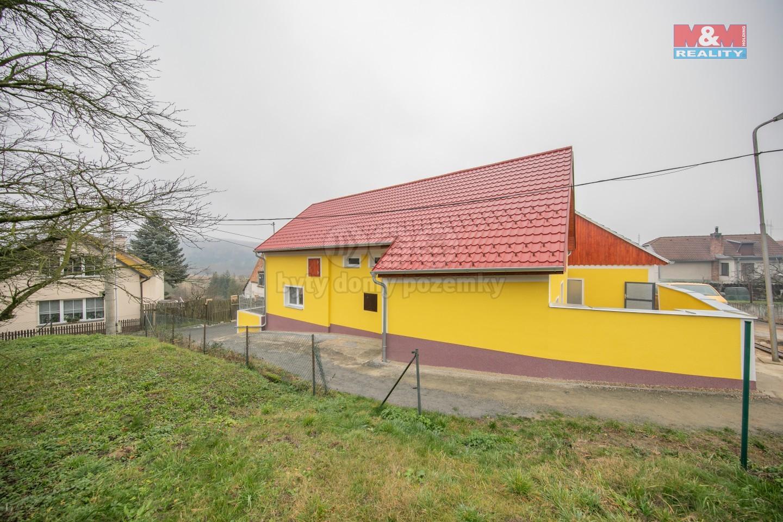 Pronájem, rodinný dům, 94 m², Soběsuky, Milovice