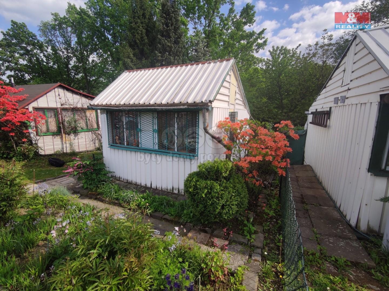 Prodej chaty, 15 m², Havířov, ul. Orlovská