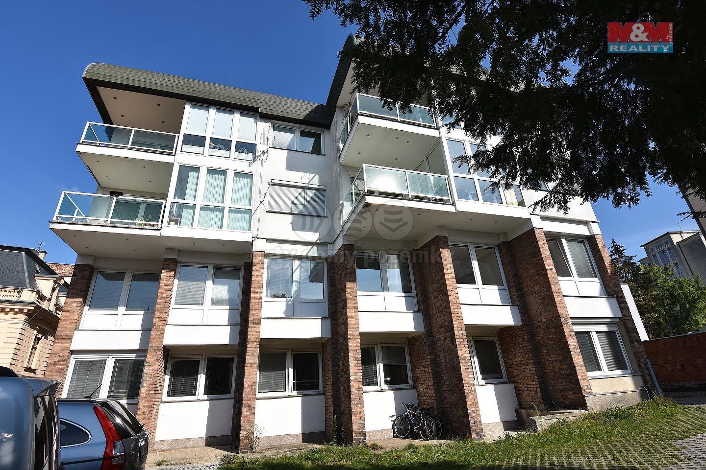 Pronájem bytu 4+1, 123 m², Liberec, ul. Vzdušná