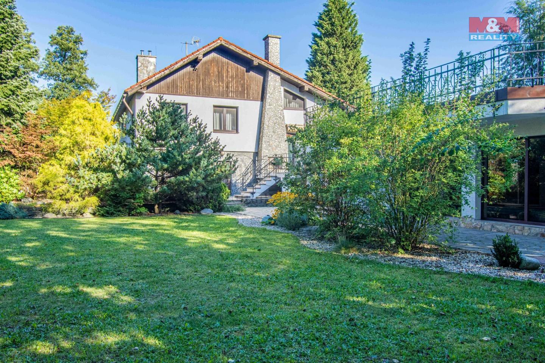 Pronájem rodinného domu, 425 m², Dětmarovice
