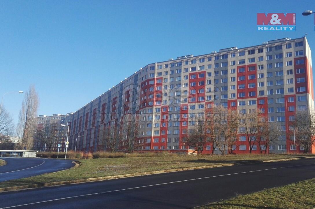 Pronájem bytu 3+1, 70 m², Most, ul. Javorová