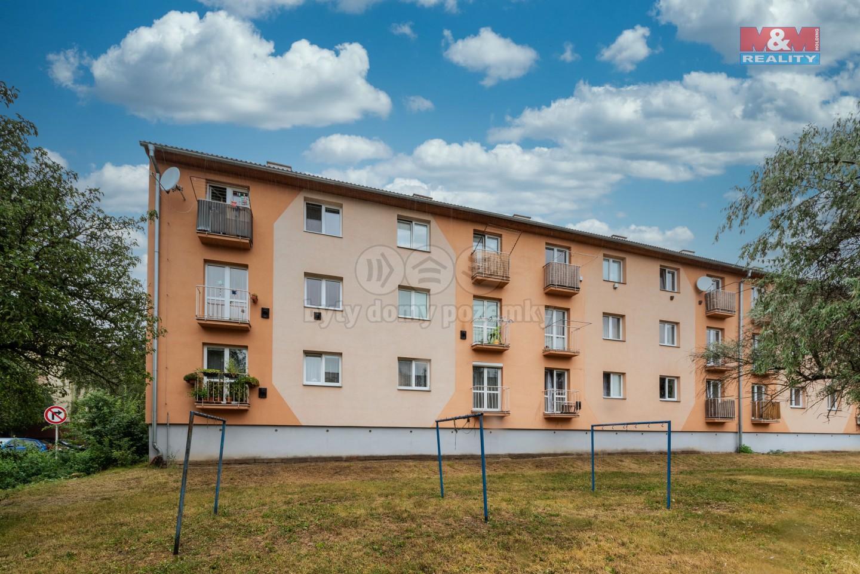 Prodej, byt 2+1, Beroun, ul. Vladislava Vančury