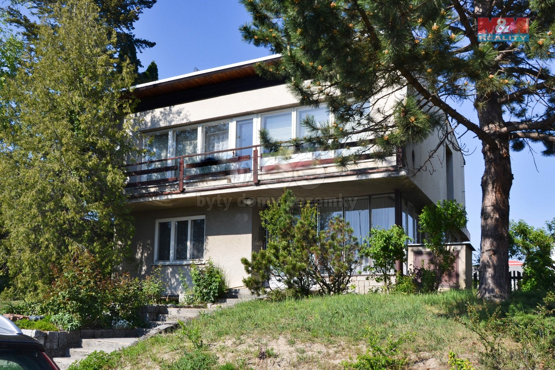 Prodej, rodinný dům, 5+2, 220 m², Hustopeče