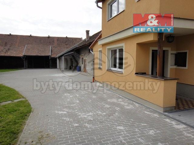 Pronájem nebytových prostor, 190 m², Pardubice