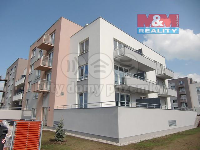 Pronájem bytu 1+kk, 32 m², Praha 9 - Letňany