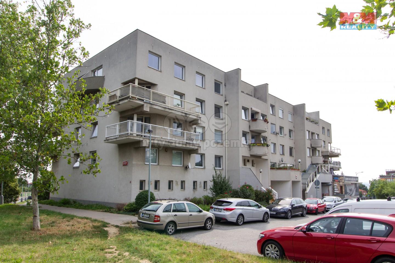Prodej bytu 3+1, 93 m², Praha 5 - Barrandov