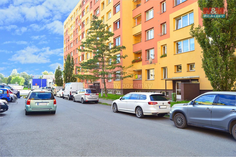 Prodej obchodního objektu, 8 m², Frýdek-Místek