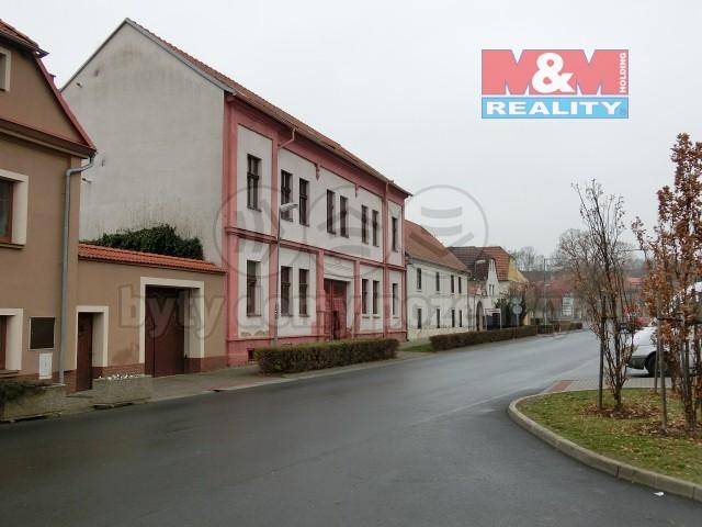 Pronájem bytu 2+kk, 54 m², Brozany nad Ohří
