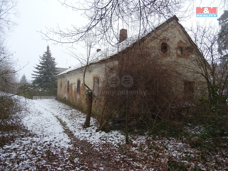 Prodej rodinného domu, 100 m², Kotopeky